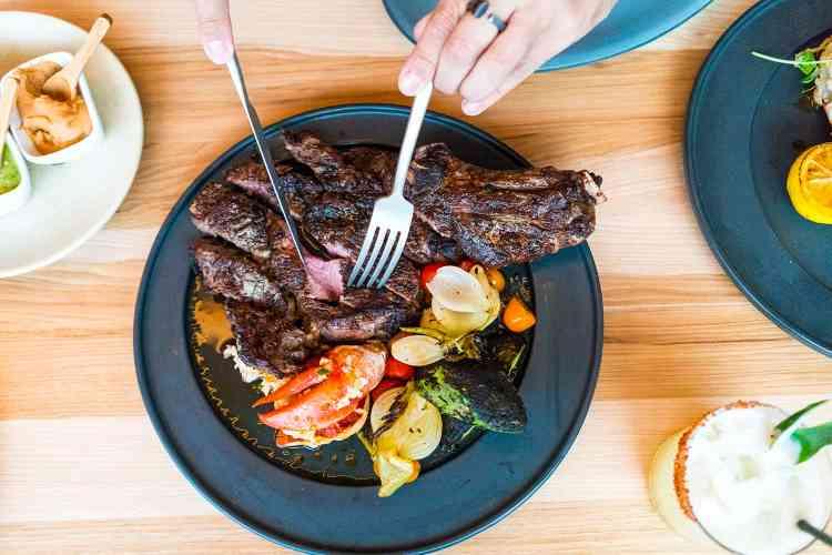 El Hefe at ATX Cocina