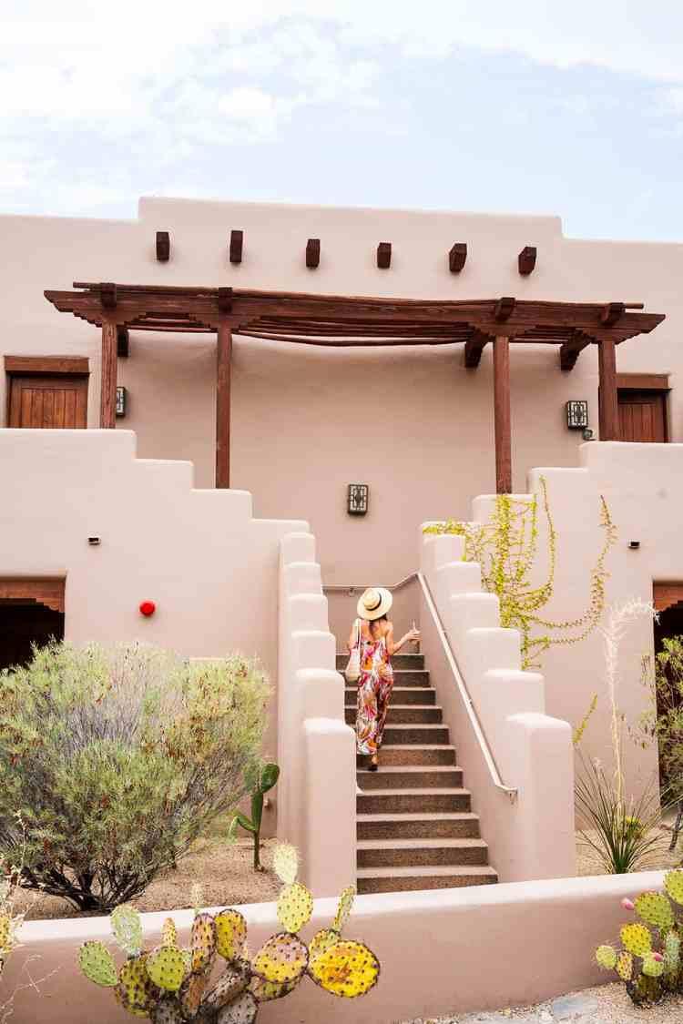 Four Seasons Scottsdale Casita