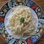 Spaghetti a la Homer