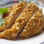 Cracker Crumb Chicken
