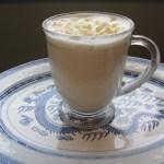 Chili White Hot Chocolate
