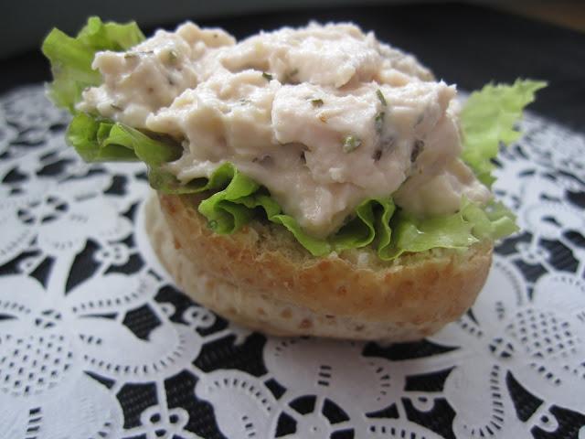 Caesar Chicken Salad Recipe