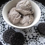 Oreo Ice Cream