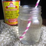 Apple Cider Vinegar Tea