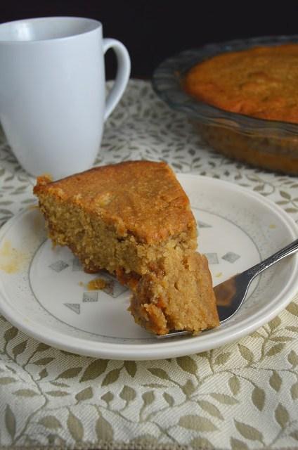 Quick And Easy Dulce De Leche Cake Recipe