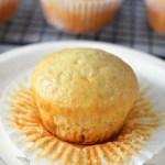 Maple Muffins
