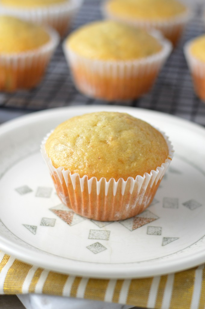 These maple muffins are made with maple syrup instead of sugar. One of my favourite recipes made no refined sugar, they make a great breakfast.