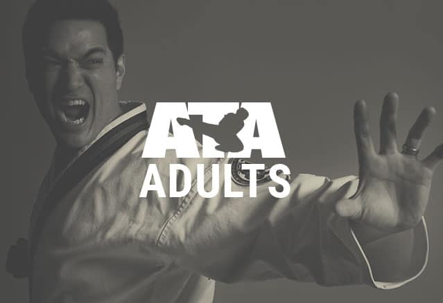 ATA Adult Martial Arts