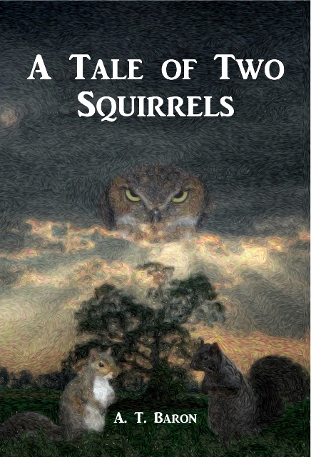 A Tale of two Squirrels – Michael Thal
