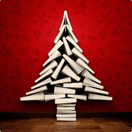 Jólabókaflóð – Christmas Book Flood