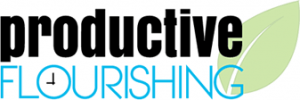 Productive Flourishing logo