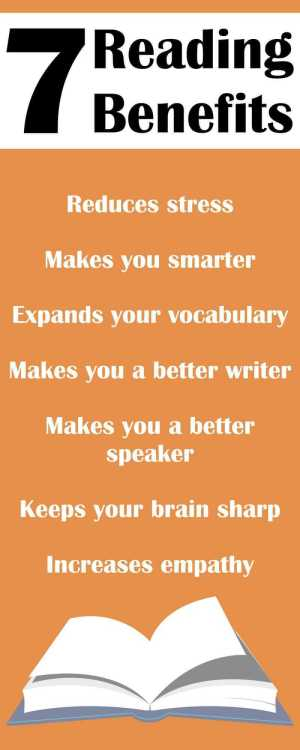 Image result for how reading makes you smarter