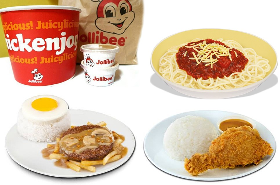 Jollibee Top Secret Recipes - ATBP Philippines | At iba pa