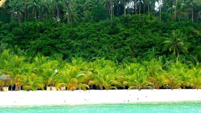The Captivating Island of Masbate