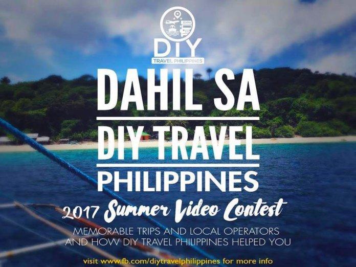 DIY Travel Philippines Summer Video Contest