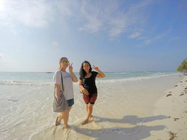 White Beach, Panglao