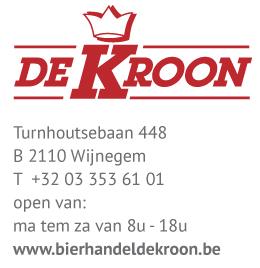 Bierhandel De Kroon