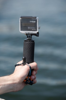 SP Gadgets POV Buoy Floating Pole for GoPro Accessory Review