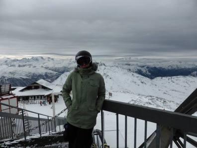 Awesome Snow Views