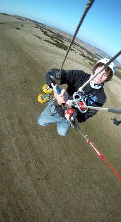 Camrig Classic Universal Kite Line Mount GoPro Action Cameras Camrig Kite Line Mount
