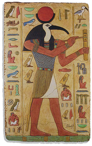 Thoth Color