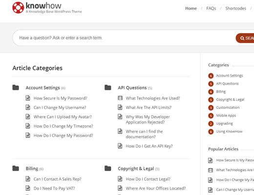 19 نوع من المواقع يمكنك انشائها من خلال ووردبريس