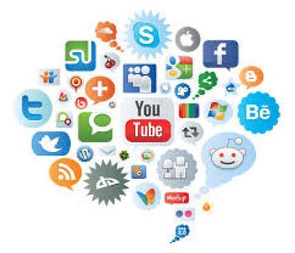التسويق عبر شبكات التواصل الاجتماعي
