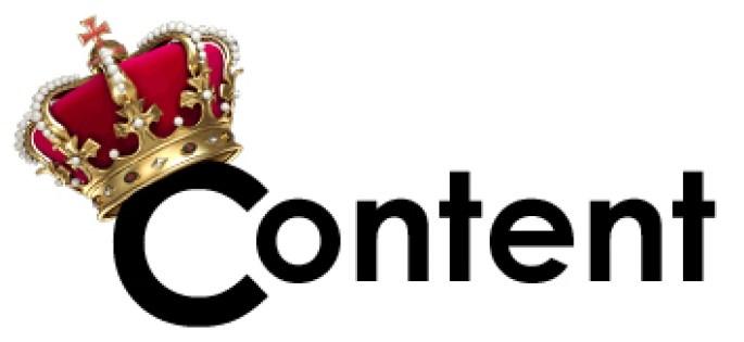 المحتوى الحصري هو ملك السيو