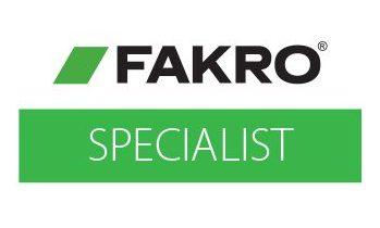 A.T. de Zeeuw klussenbedrijf is opgeleid tot FAKRO-specialist