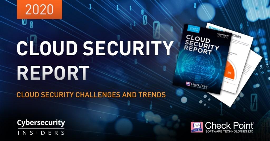 Rapport de sécurité du Cloud 2020