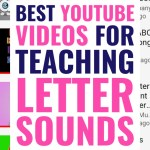 Videos For Learning Letter Sounds A Teachable Teacher