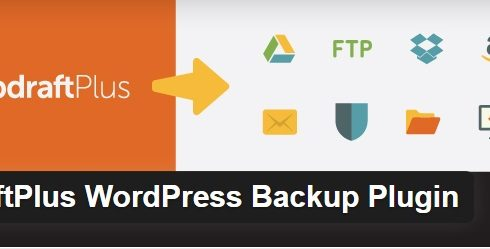 How to Backup Blog using Updraftplus and Google Drive