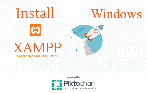 XAMPP – Complete Installation Guide on Windows