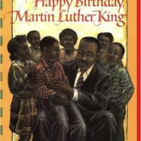 Dr. Martin Luther King, Jr Activities