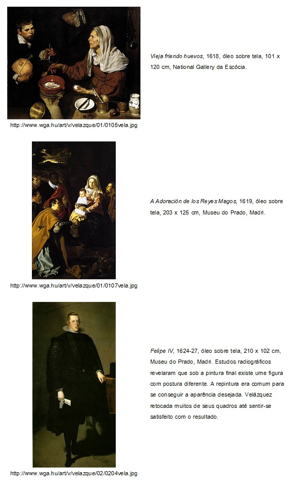 Pintura barroco espanhol 3