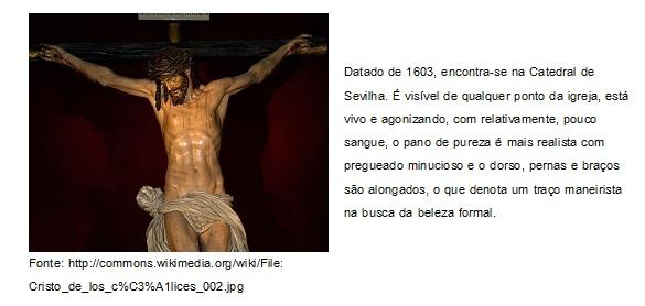 barroco espanhol 1
