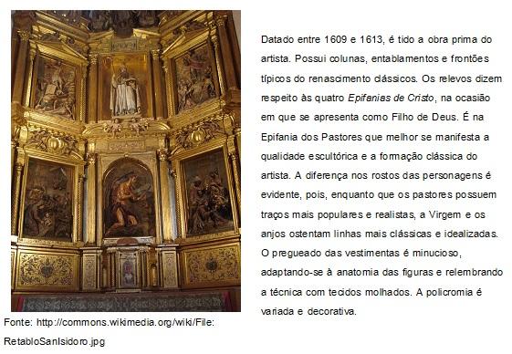 barroco espanhol 2