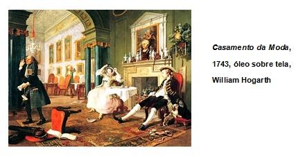 Inglaterra - Renascimento, Barroco e Rococó 15