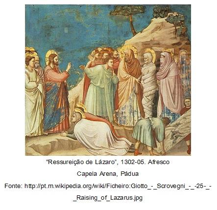Livros 50 Artirts - Giotto 1