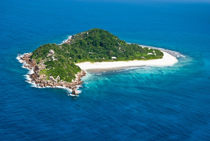 Seychelles by Atelier Africa