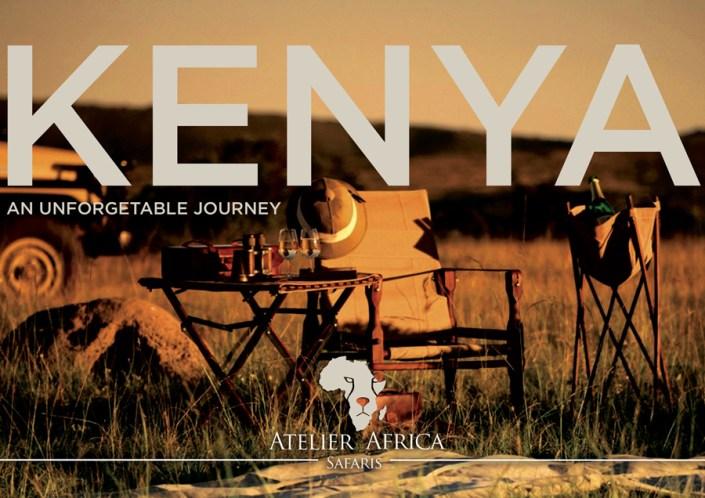 Kenya Safari Inspiration