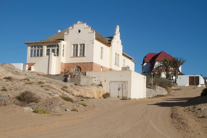 Ludertiz Namibia