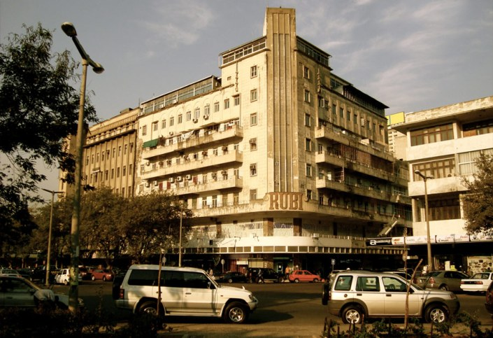Mozambique - Visit Maputo town while you are here.