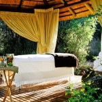 Wellness Safari - Outdoor Massage