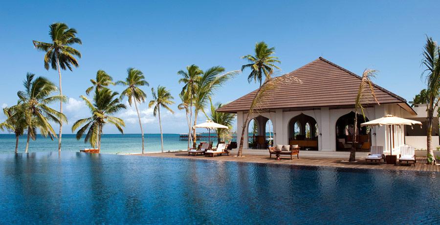 End your Tanzania Luxury Safari in Zanzibar