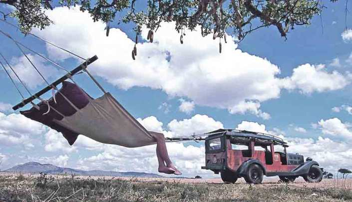 Relax Safari Kenya - Cottars Camp