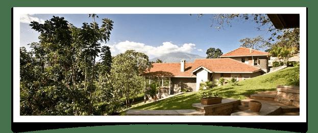 Tanzania Arusha Machweo Onsea House