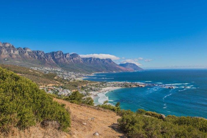 52 De Wet - Cape Town