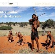Namibië - Reis van je leven