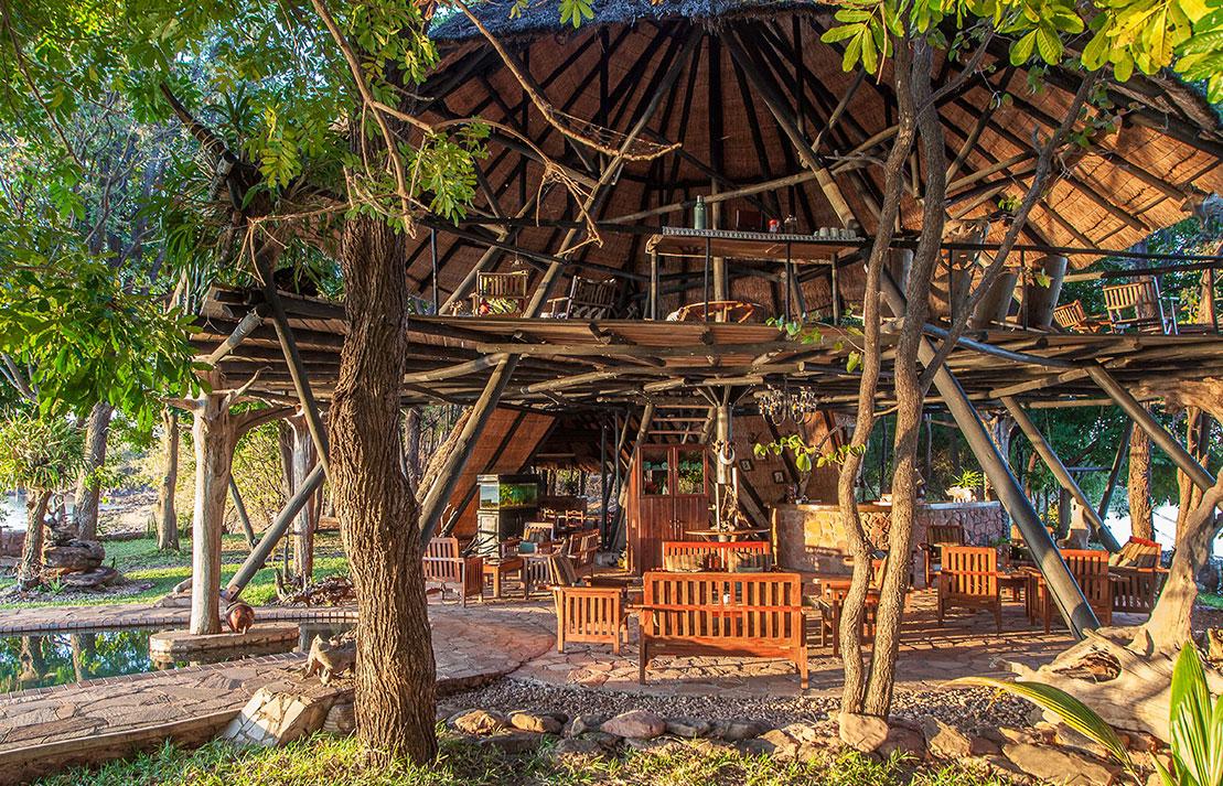 Musango Safari Camp - Zimbabwe